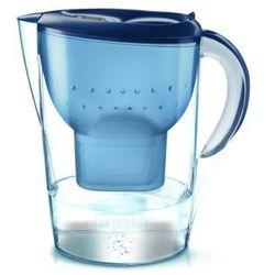 Brita 3,5l fill&enjoy marella xl dzbanek filtrujący niebieski + 1 wkład maxtra plus