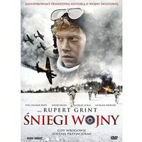 Śniegi wojny (DVD) (5906190322067)