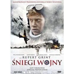 Śniegi wojny (DVD) z kategorii Filmy wojenne