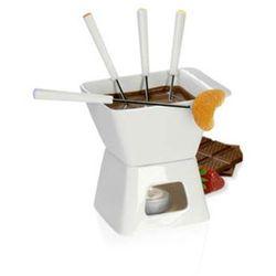 Zestaw do fondue Gustito Tescoma dla 4 osób, kup u jednego z partnerów