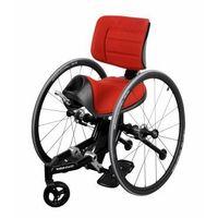 Krabat sheriff – innowacyjne mobilne siodło rehabilitacyjne do aktywizacji dzieci z dysfunkcjami motoryczny
