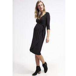 MAMALICIOUS MLDALILA Sukienka z dżerseju black