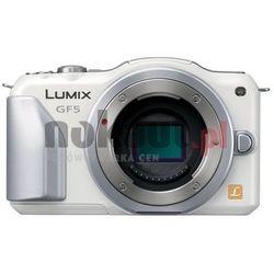 Panasonic Lumix DMC-GF5 z kategorii [aparaty cyfrowe]