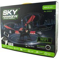 Dron Ikonka Quadrocopter 2,4G 1315W z kamerą WIFI Darmowy odbiór w 20 miastach!