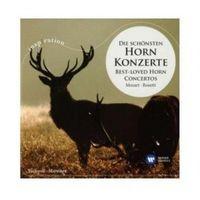 Mozart, Rosetti: Hornkonzerte (Tuckwell, Marriner) [CD] - Neville Marriner, Barry Tuckwell