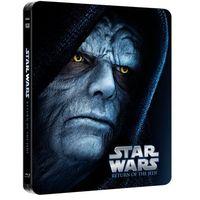 Gwiezdne wojny: Część VI - Powrót Jedi (Steelbook)