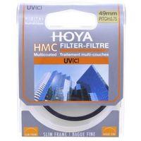 Hoya  filtr uv (c) hmc 49 mm