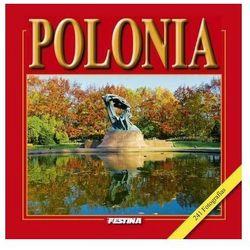 POLSKA 241 FOTOGRAFII WER.HISZPAŃSKA TW (ISBN 9788361511502)