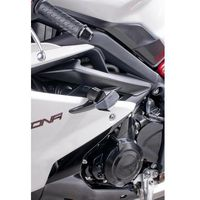 Crash pady  do triumph daytona 675 13-16 (czarne) marki Puig