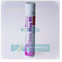 Olimp chela-mag b6 forte shot x 1 ampułka o smaku pomarańczowym - produkt farmaceutyczny