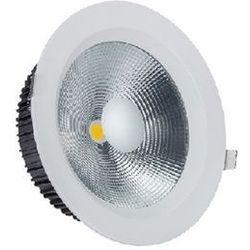 LUXON 29W Downlight:LED Ø222mm oferta ze sklepu sklep.BestLighting.pl Oświetlenie LED
