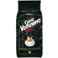 Caffe vergnano Vergnano antica bottega 1 kg