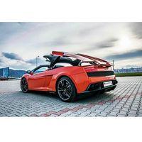 Jazda za kierownicą Lamborghini Gallardo Cabrio – Tor kartingowy Kamień Śląski