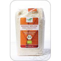 Migdały mielone (mąka migdałowa) BIO 250g - BIO PLANET (5907814665676)