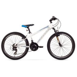 Beryl 240 marki Arkus & Romet - rower dla dziecka