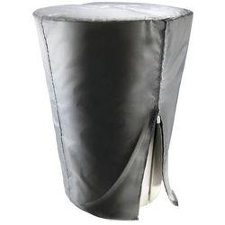 - pokrowiec do grilla 49 cm - czarny marki Eva solo