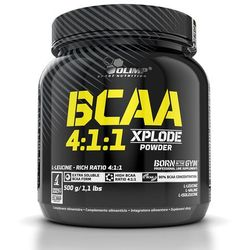 Bcaa 4:1:1 xplode powder 500g od producenta Olimp sport nutrition