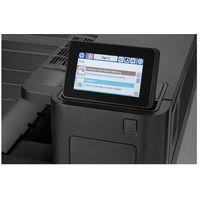 HP LaserJet Enterprise M855x+