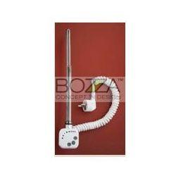H&q Grzałka elektryczna 400 w - kolor standardowy biały