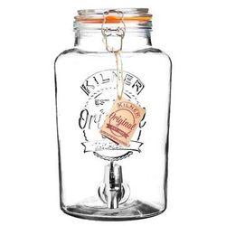 Słój do napojów Kilner Original 5 l (5010853202099)