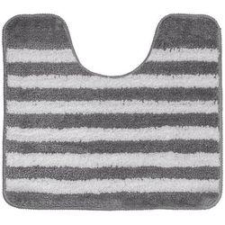 Sealskin dywanik łazienkowy strisce grey kontur 50x45cm 294388414 (8717821444617)