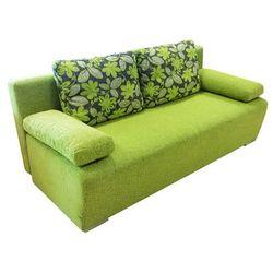 Rozkładana sofa LARA ENRICO 5646/441+5618/441 - Zielona - oferta [3557ea047172276b]