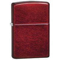 Zapalniczka ZIPPO Classic, Candy Apple Red (Z21063) - produkt z kategorii- Zapalniczki