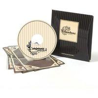 Płyta z muzyką do striptizu - Les Petits Bonbons Striptease Greatest Hits