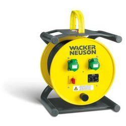 Przetwornica Wacker Neuson KTU 2/042/200W z kategorii Pozostałe narzędzia elektryczne