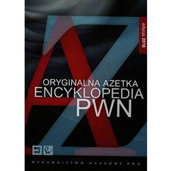 Oryginalna Azetka Encyklopedia PWN - Wysyłka od 3,99 - porównuj ceny z wysyłką, książka w oprawie twarde