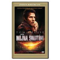 Wojna światów (2005) (DVD) - Steven Spielberg (5903570142956)