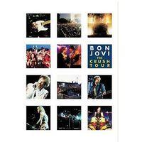 The Crush Tour (DVD) - Jon Bon Jovi