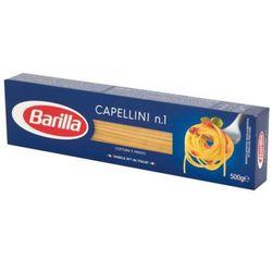 500g capellini n.1 makaron nitki cienkie marki Barilla