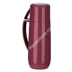 Termos z kubkiem - pojemność 300 ml | TESCOMA FAMILY - odcienie czerwieni