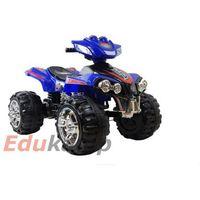 Import super-toys Najnowszy olbrzymi quad na akumulator 2 silniki/ zp-5128a