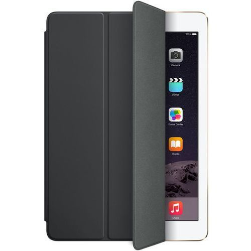 Apple iPad Air Smart Cover MGTM2ZM/A, etui na tablet 9,7 - poliester z kategorii Pokrowce i etui na tablety