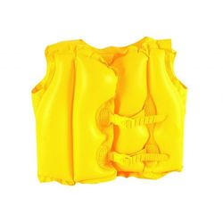 Kamizelka dmuchana dla dzieci Bestway - Żółty - oferta [0538d4a8ff33951e]