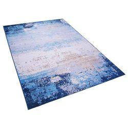 Dywan niebieski 160 x 230 cm krótkowłosy INEGOL (4260624113340)