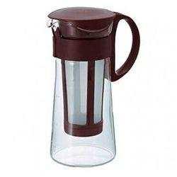 Hario - mizudashi coffee pot mini - brązowy- cold brew