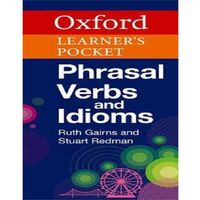 Oxford Learners Pocket Phrasal Verbs (9780194325493)