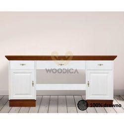 Woodica Biurko roma 26
