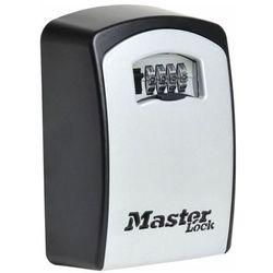 Sejf MasterLock Kasetka na klucze XL z zamkiem szyfrowym (5403EURD) Darmowy odbiór w 20 miastach! (3520190932297)