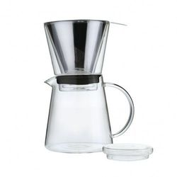 coffe drip przelewowy zaparzacz do kawy marki Zassenhaus