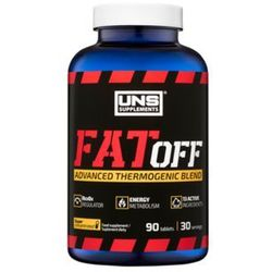 UNS Fat Off 90tab