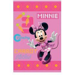 Różowy dywan dla dzieci toda  club house 140x200 / gwarancja 24m / najtańsza wysyłka! marki Disney