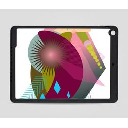 Etui na iPad Air: Abstrakcja, towar z kategorii: Pokrowce i etui na tablety