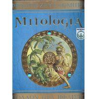 Mitologia (opr. twarda)