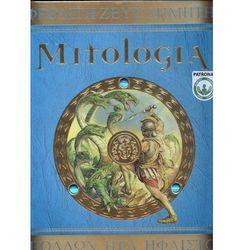 Mitologia (kategoria: Fantastyka i science fiction)