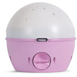 Projektor na łóżeczko różowy marki Chicco