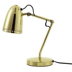 DYNAMO TABLE - Lampa stojąca Mosiądz Wys.40cm (5710825004958)